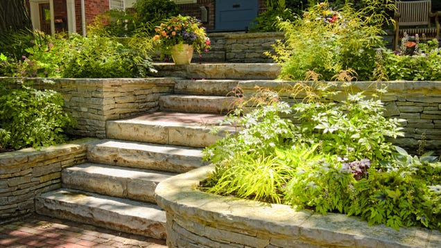The Difference Between Hardscape and Softscape, And How to Use Both in Your Garden