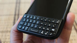 Illustration for article titled BlackBerry's War Against Ryan Seacrest's Typo Keyboard Is Just Great