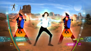 Illustration for article titled Michael Jackson Game Delayed