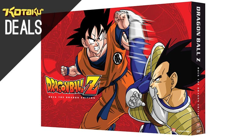 Illustration for article titled Sunday Deals: Dragon Ball Z, MST3K, 2DS, Soul Suspect, Bound By Flame