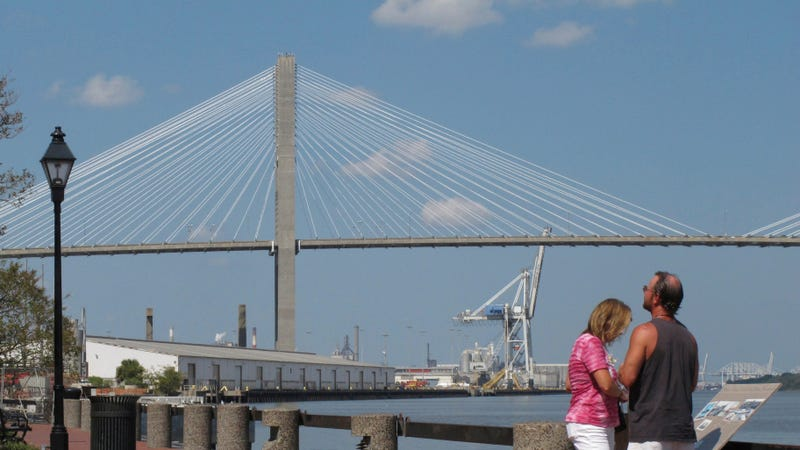Illustration for article titled Girl Scouts Are Coming For This Bridge Named For A Racist