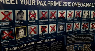 From Geekwire, Pax West 2015