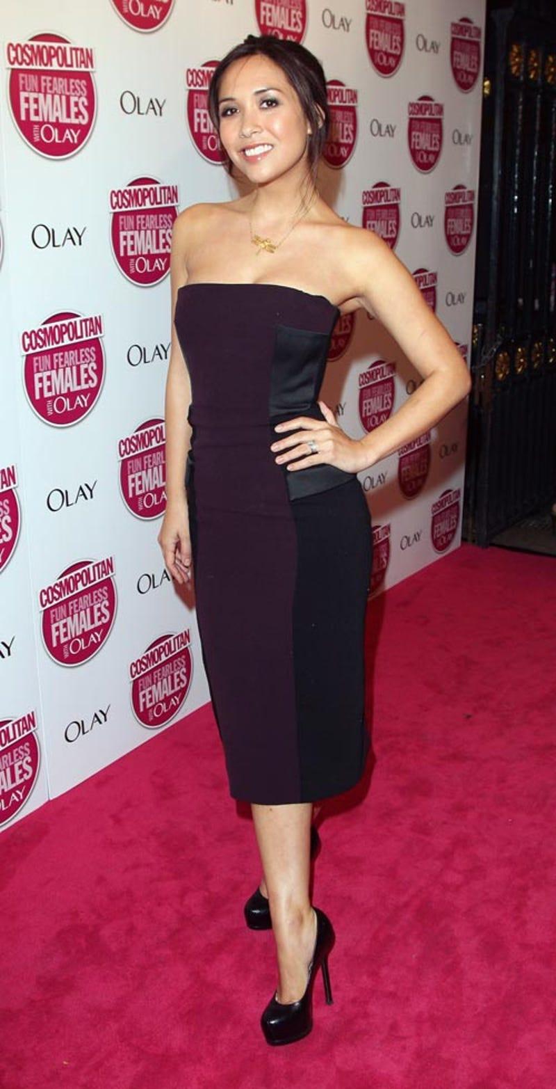 Alesha dixon pictures cosmopolitan ultimate women of the year awards - Alesha Dixon Pictures Cosmopolitan Ultimate Women Of The Year Awards 68