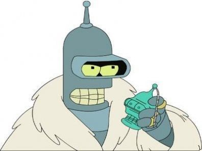 Illustration for article titled Futurama leads Comedy Central to its best Thursday night ever