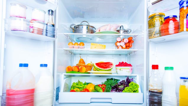 What's the Ideal Temperature for Your Refrigerator?