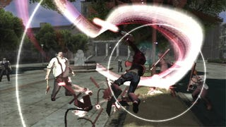 Illustration for article titled No More Heroes 2 Playable At PAX 09