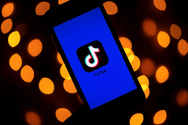 TikTok Is Exploring Snapchat-Style AR Features
