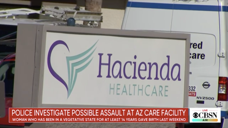 Illustration for article titled Former Hacienda HealthCare CEO Allegedly Sexually Harassed, Bullied Staff