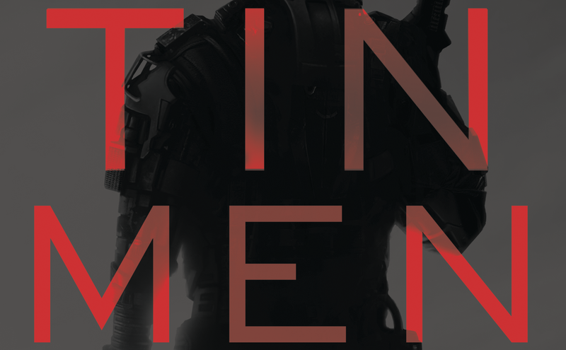 Illustration for article titled Tin Men Is An Action-Packed Examination Of Drone Warfare
