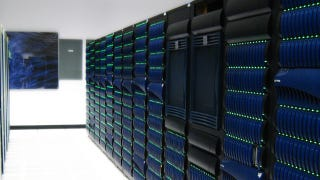 Illustration for article titled Amazon Powers Silk With One of the World's Fastest Supercomputers