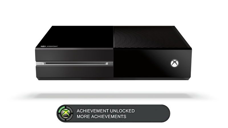 Illustration for article titled Achievements Are Changing for Xbox One. Here's How.