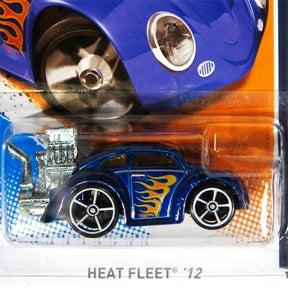 Illustration for article titled Long Awaited Heat Fleet Tomorrow!