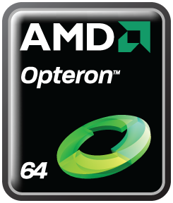 Illustration for article titled AMD Launches Quad-Core Opteron, a.k.a. Barcelona