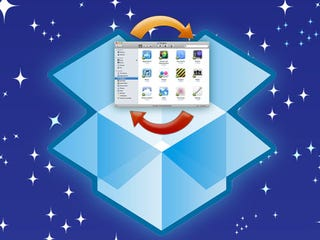 Illustration for article titled Create a Highly Organized, Synchronized Home Folder with Dropbox