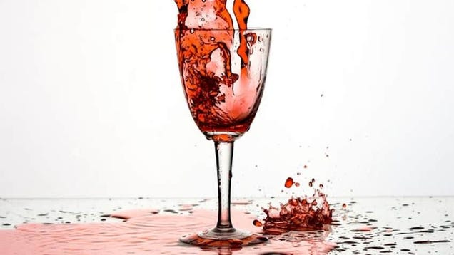 5 Really Good Ways To Deal With Red Wine Stains