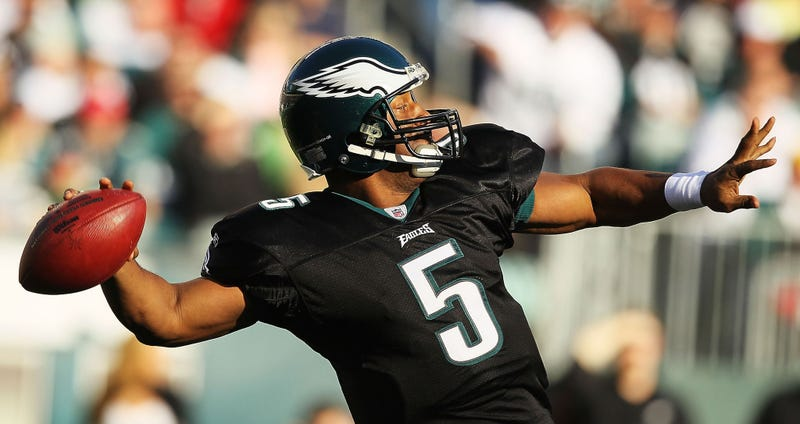 Illustration for article titled Donovan McNabb Sentenced To 18 Days In Jail For DUI