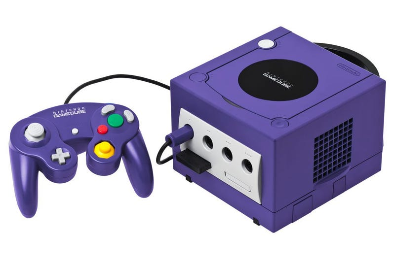 Illustration for article titled What Games Could Appear on a GameCube Classic Edition?