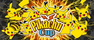 Illustration for article titled The Pikachu Cup Starts August 21