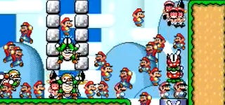 Illustration for article titled Super Mario World is the key to parallel universes