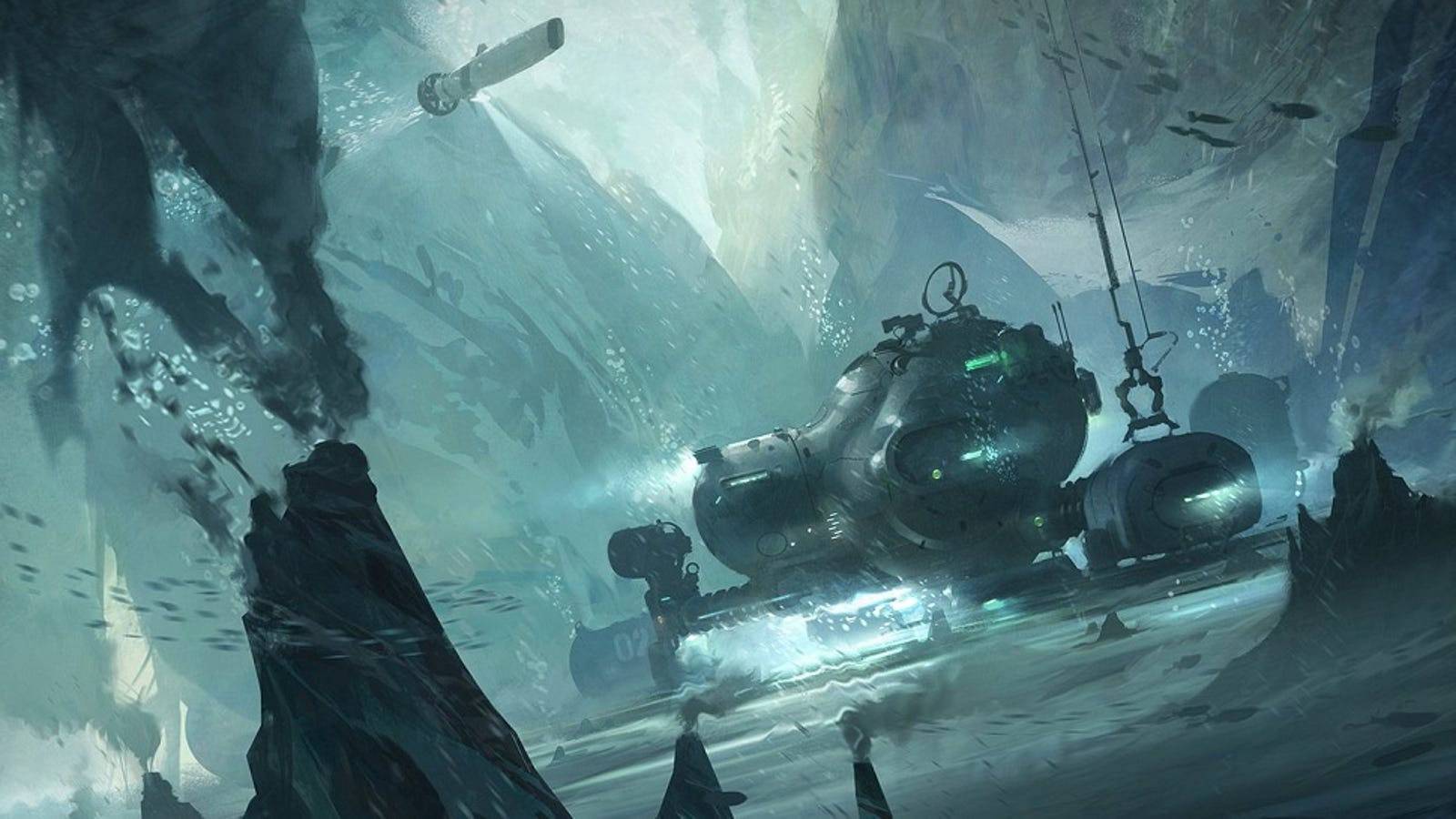 Science Fiction and Fantasy Books You Can't Afford to Miss in January