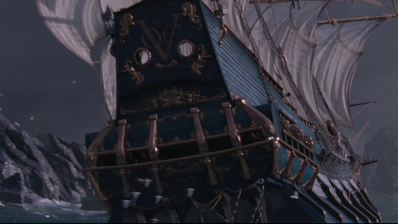 Ubisoft Announces Skull And Bones, Pirate Game Based On