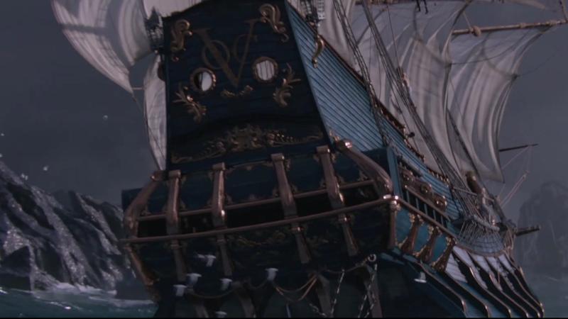 Illustration for article titled Ubisoft Announces Skull And Bones, Pirate Game Based On Black Flag's Ship Combat