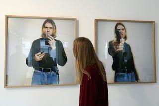Illustration for article titled Az első igazi hipszter: Kurt Cobain
