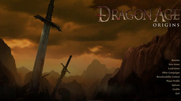 The Good, The Bad, And The Ugly Of Returning To Dragon Age: Origins