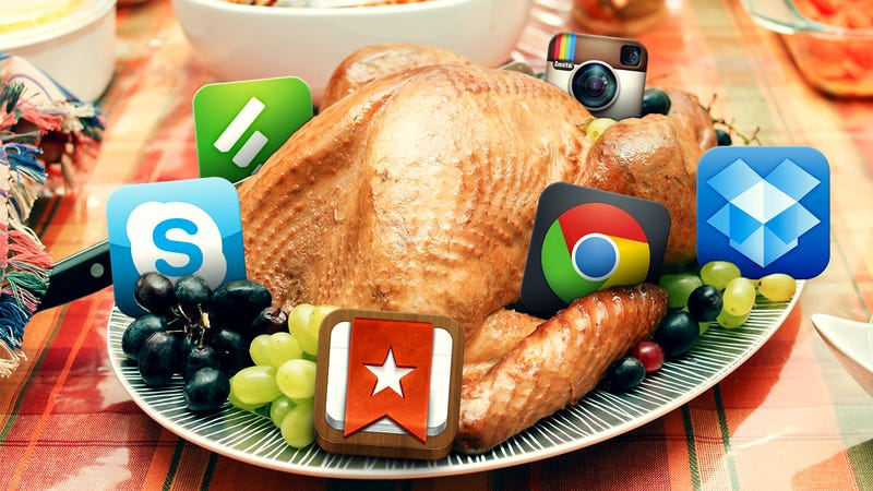 Illustration for article titled What Free Apps Are You Most Thankful For This Year?