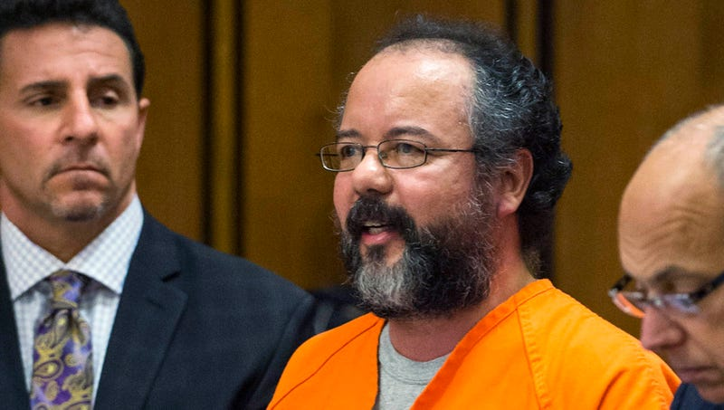 Illustration for article titled Highlights From Ariel Castro's Courtroom Statement
