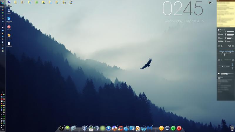 1st monitor (QHD, 2560x1440)