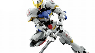 Illustration for article titled New Toys Give Us The Best Look Yet At The Mechs Of The Next Gundam Anime