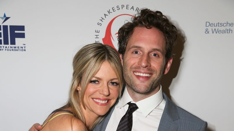 Illustration for article titled Kaitlin Olson says Glenn Howerton will almost certainly show up on-camera on this season of It's Always Sunny