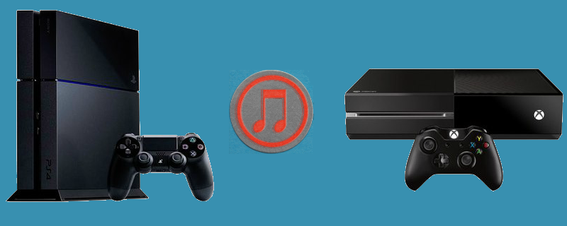 Best For Music: PS4 or Xbox One?