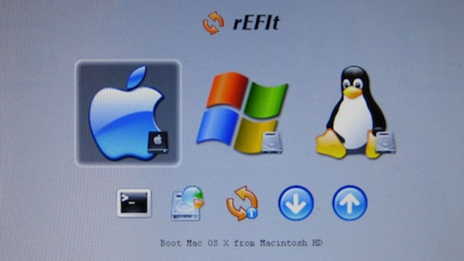 How to Triple-Boot Your Mac with Windows and Linux, No Boot Camp