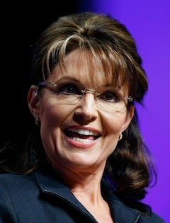 Illustration for article titled Children's Book On Sarah Palin Postponed Indefinitely, Thank God