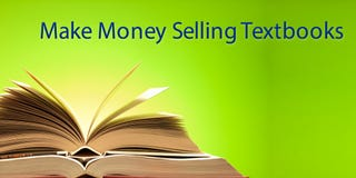 Illustration for article titled How to Get the Most Money When Selling Textbooks