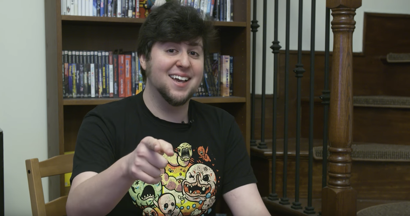 Illustration for article titled Longtime Fans Of YouTuber JonTron Say They Can't Watch Him Anymore