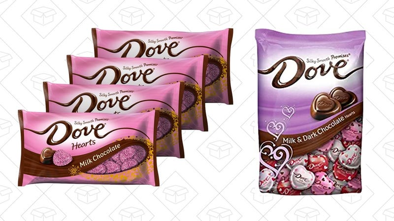 Dove Chocolate | Amazon | Clip 15% off coupon