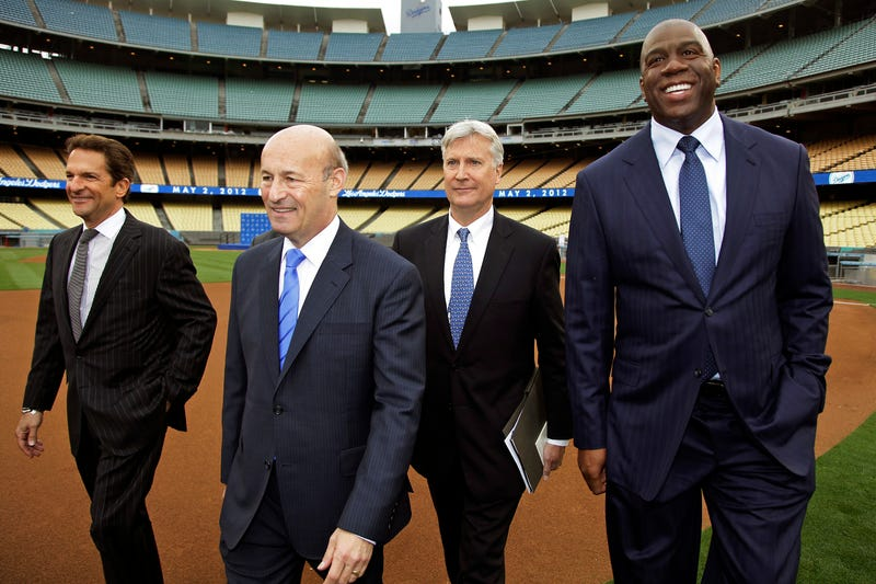 Illustration for article titled The Dodgers Simply Don't Have A Budget