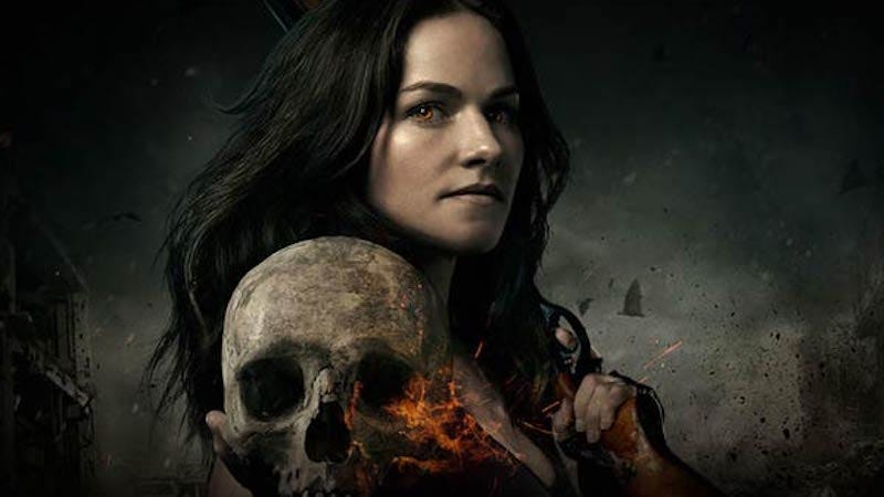 Download Van Helsing S02E04 1080p WEB x264-TBS[rartv] ! Torrent