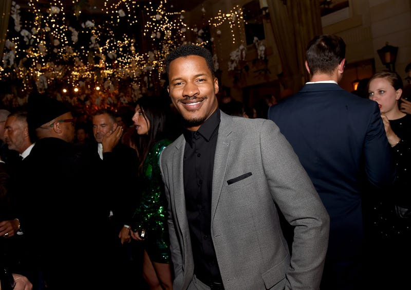 Nate Parker attends the TIFF/InStyle/HFPA Party during the 2016 Toronto International Film Festival at the Windsor Arms Hotel on Sept. 10, 2016, in Toronto.Kevin Winter/Getty Images