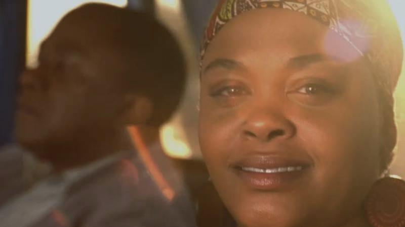 Lucian Msamati, Jill Scott