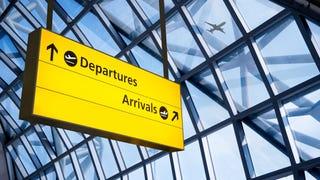 Sorority Causes Massive Delay at Houston Airport