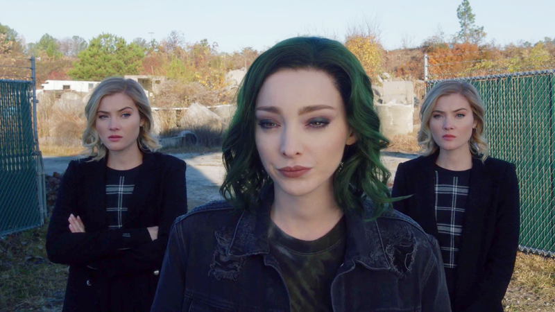 The Gifted's Been Canceled, Bringing the Age of Fox's X-Men Closer to Its End