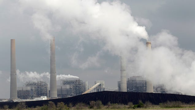 The Only Carbon Capture Plant in the U.S. Just Closed