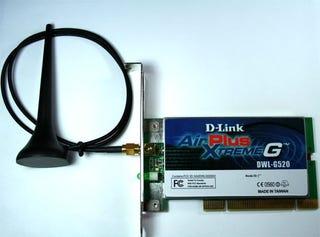 Illustration for article titled Download D-link Driver Dwl-g520 Drivers
