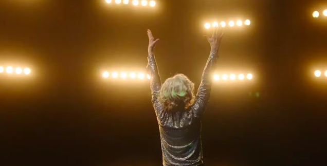 Transparent's musical series finale gives Judith Light the showcase she deserves in first teaser