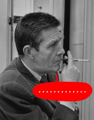 """Illustration for article titled Dealzmodo: 1'46"""" of Silence By John Cage, Free Today on iTunes!"""