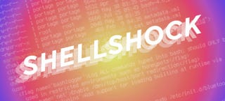 Illustration for article titled Why the Bash Shellshock Bug Could Be Even Worse Than Heartbleed